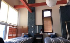 Guesthouse Hanabusabld 101