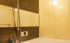 AMB羽田比恩维尤公寓式酒店 210 套房