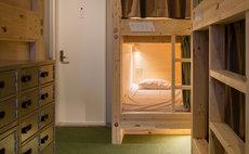 PLAYSIS Men dormitory