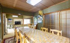 【家主不在型・海水浴場すぐそこ】「中村荘」~プライベート感溢れる白浜海岸と豊かな自然~