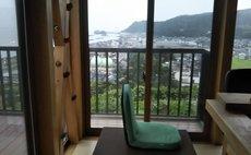 日本海 能生の宿 見晴らし亭