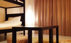 セジョリ池上 41室 -2段ベッド 和 タイプ-