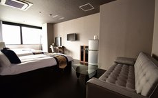Prime Inn Nippombashi 503