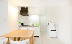 【301ベルフレール京都三条】お家のような広々スペース