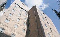 Court Hotel Fukuoka-Tenji