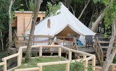 Nanma Mui Nature Resort -Glamping Triple-