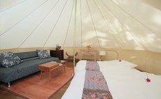 南馬梅自然度假酒店 -三床房-