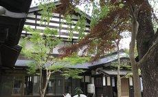 秋田犬が暮らす民泊 角館・武家屋敷 縁Enishi