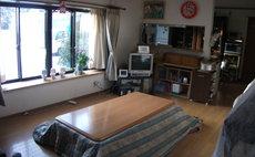 Yamazato house