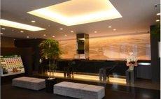 Hotel Route-Inn Grand Ued