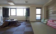 立方体上町台公寓 3F
