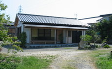 Iyashinoyado Inishie
