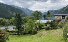 花緑里-HANAMIDORI-そしの山荘岐阜下呂郡上飛騨金山高原リゾート貸切レトロ雰囲気