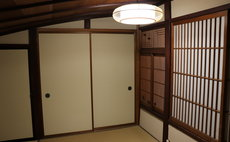GuestHouse Sano-Tei. a hundred-year-old townhouse