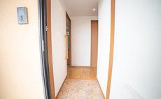 Two-bedroom 801 room