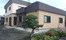 羽州街道沿いの宿 ヒロリンの家