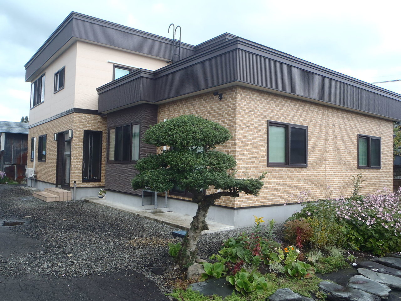 羽州街道沿いの宿 ヒロリンの家(秋田県大館)の宿泊予約 宿泊予約は ...