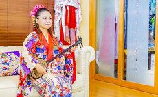 【1日1組限定】琉球モダンスタイルにこだわった「美々パレス101」