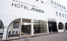 Hotel AreaOne Miyazaki Ci