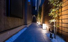 Villa Front Kyoto 晴明