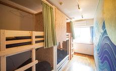 Hostel KIKO ほすてるきこ room1