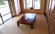 Keiko Inn - Family-friendly house with large garden