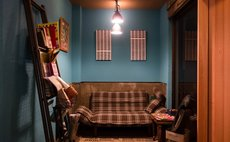 Good Neighbors Hostel - Casual guesthouse with WiFi