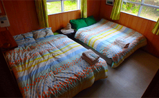 Natural Factory - Twin Bed -