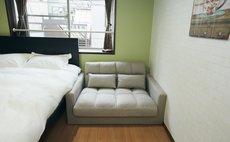 The Gratias Hotel浅草レジデンス202