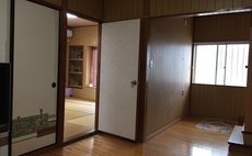 Holiday rental Hinode - room only -