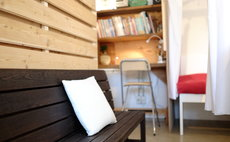 Reasonable Clean Room Shin-Osaka Female only!