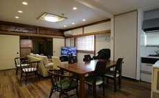 Base Osaka 4a -8 people a room-