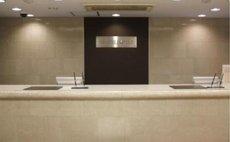 福井站前Econo酒店 GREENS酒店系列