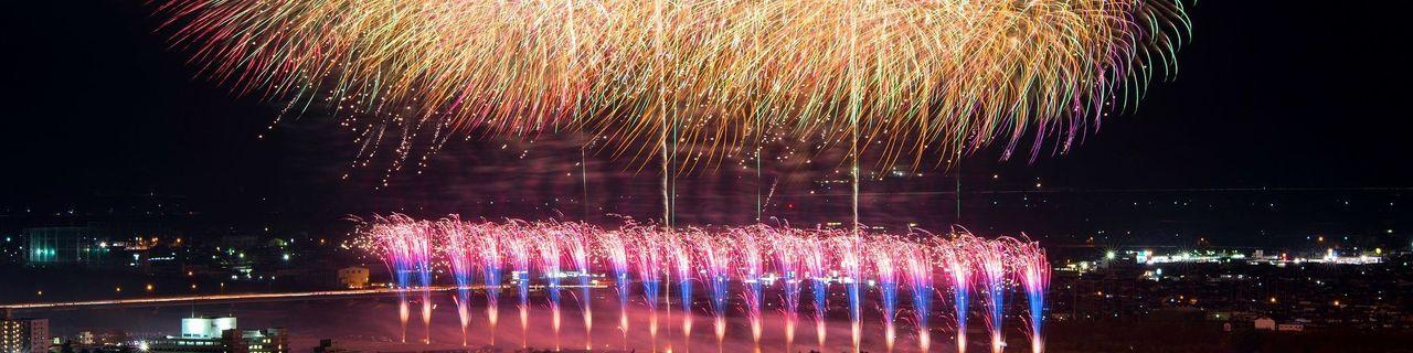 東京夏祭り image
