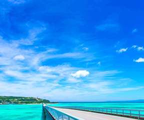 Kouri Bridge [Okinawa] image